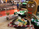 Loblaws Christmas Display